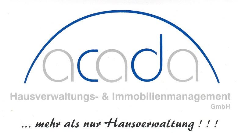 Acada Hausverwaltungs- & Immobilienmanagement GmbH